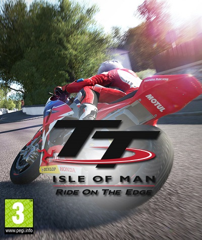 TT Isle of Man İndir – Full
