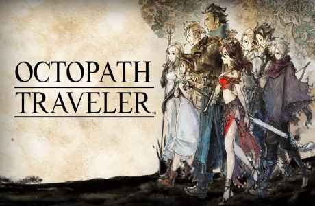 Octopath Traveler İndir – Full + Torrent