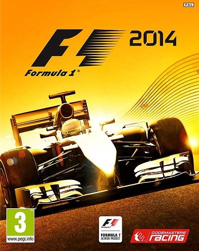 F1 2014 İndir – Full