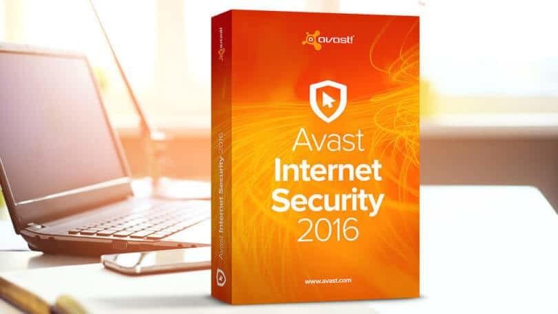 Avast Internet Security 2016 ve Avast Nitro 1 Yılık Lisans