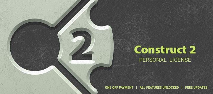Construct 2 İndir – Full Oyun Geliştirme Programı