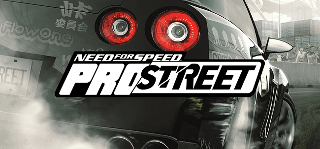 Need for Speed ProStreet İndir – Full