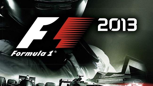 F1 2013 İndir – Full