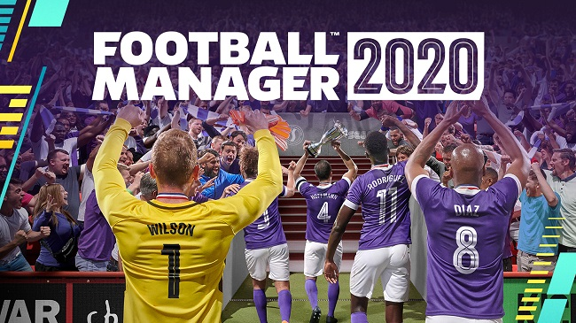 Football Manager 2020 İndir – Full Türkçe