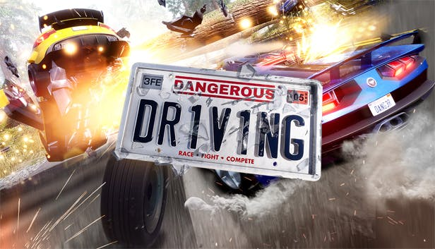 Dangerous Driving İndir – Full