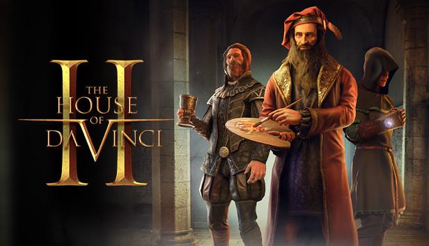 The House of Da Vinci 2 İndir – Full Türkçe