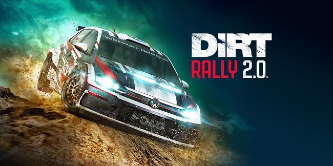 DiRT Rally 2.0 İndir – Full