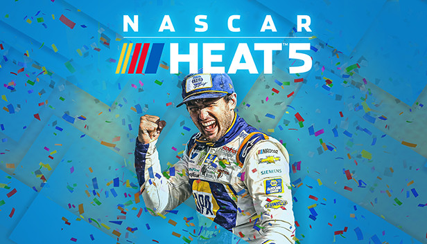 NASCAR Heat 5 İndir – Full