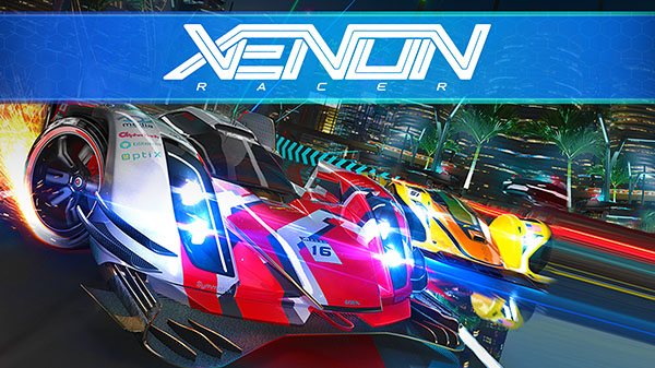 Xenon Racer İndir – Full