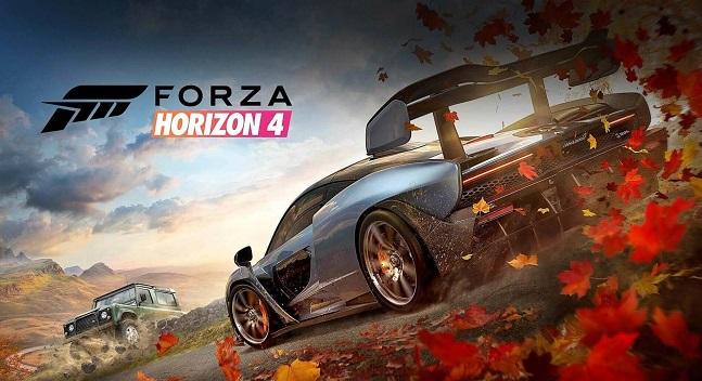 Forza Horizon 4 İndir – Full
