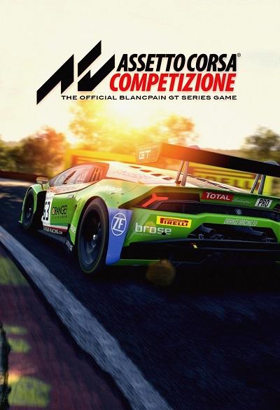 Assetto Corsa Competizione İndir – Full