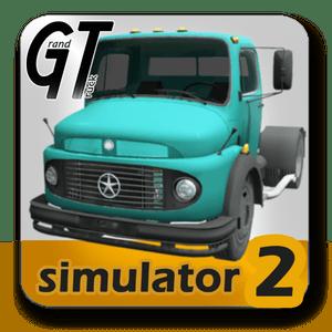Grand Truck Simulator 2 Apk İndir – Para Hileli Mod 1.0.25