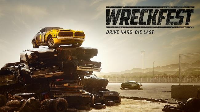 Wreckfest İndir – Full