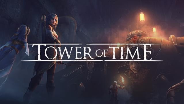 Tower of Time İndir – Full Türkçe