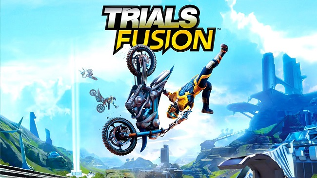 Trials Fusion İndir – Full
