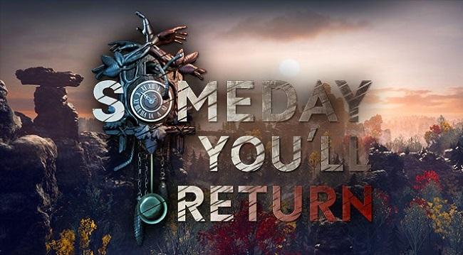 Someday You'll Return İndir – Full