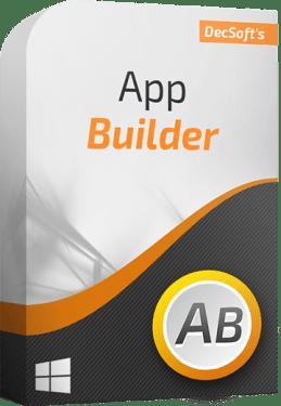 App Builder Full İndir – Tam Sürüm 2018.47