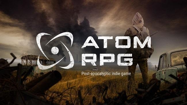 ATOM RPG İndir – Full