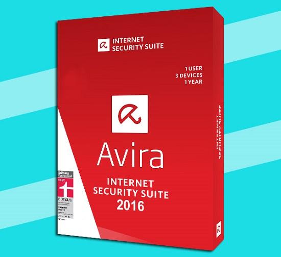 Avira Internet Security Suite İndir – 2021'ye Kadar Lisans
