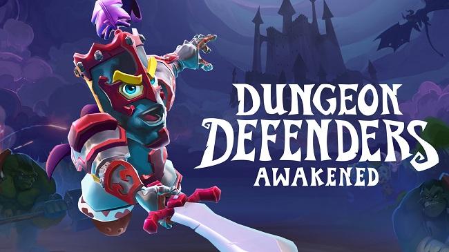 Dungeon Defenders Awakened İndir – Full