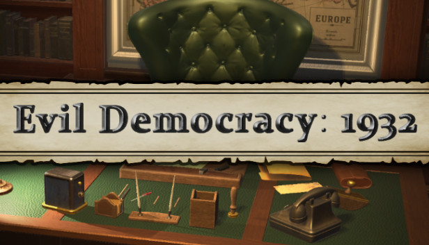 Evil Democracy 1932 İndir – Full