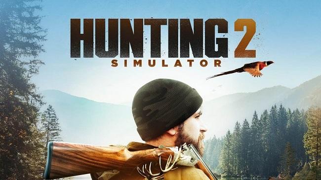 Hunting Simulator 2 İndir – Full