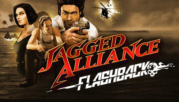 Jagged Alliance Flashback İndir – Full