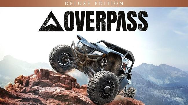 Overpass İndir – Full