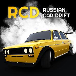 Russian Car Drift Apk İndir – Para Hileli Mod 1.8.12