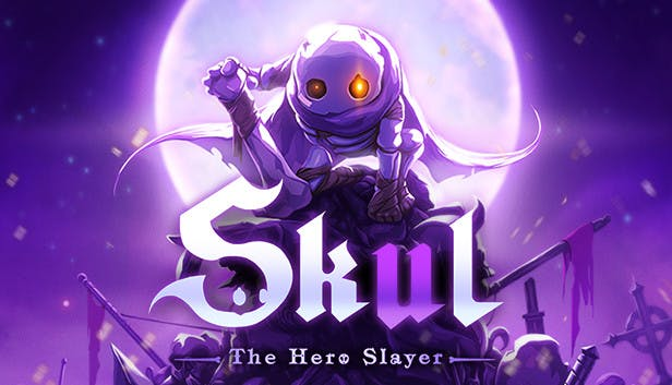 Skul The Hero Slayer İndir – Full
