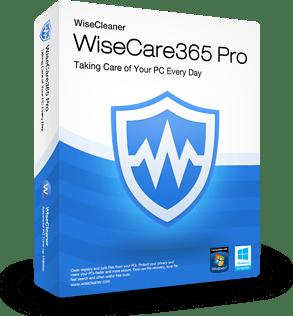 Wise Care 365 Pro İndir – Full Türkçe 4.26